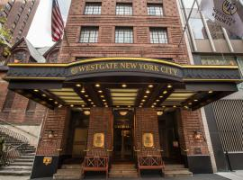 A picture of the hotel: Westgate New York City