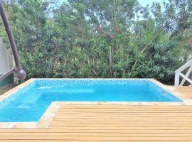 Hotel photo: VILLA NICO By Five Senses Antigua