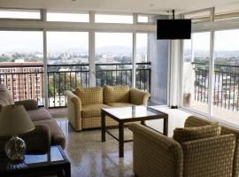 Hotel photo: Apartment 360 view