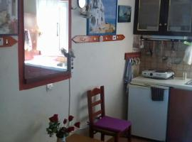 A picture of the hotel: Ikaria studios