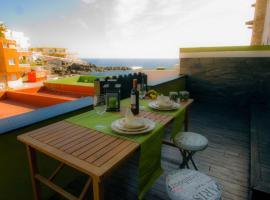 Hotel photo: House by the Sea at El Tablado