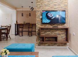 Hotel Photo: Aleksandar Apartments