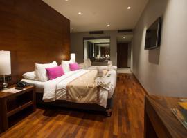 Hotel Photo: Swiss Residence Kandy