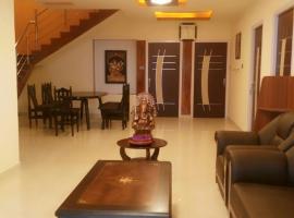 Hotel photo: Shakthi Homestay