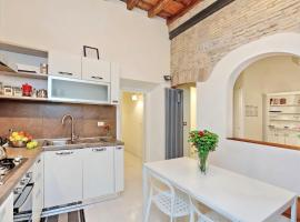 Hotel photo: 2-Bedroom Apartment Campo de Fiori