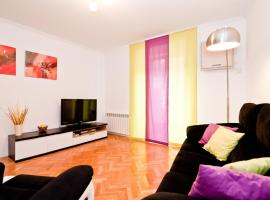 Photo de l'hôtel: Apartamento Esparteros