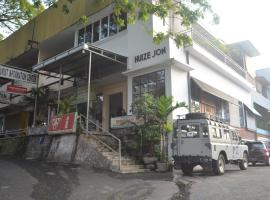 A picture of the hotel: Huize Jon Hostel