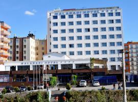 Hotel near Diyarbakır