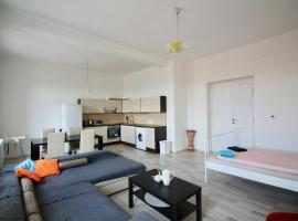 Hotel photo: Newly renovated 2bedrooms flatel in local area