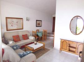 Hotel Photo: Apartamento Mayato 3