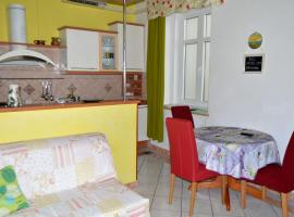 A picture of the hotel: Apartment Astra