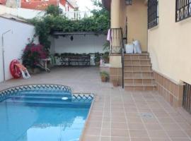 Photo de l'hôtel: Buganvilla