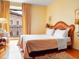 Hotel photo: La Scala Studio