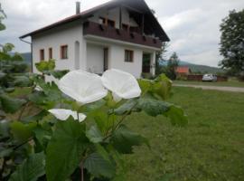 Photo de l'hôtel: Guesthouse Matija