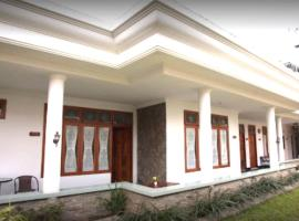 Hotel photo: Griyo Sultan Agung