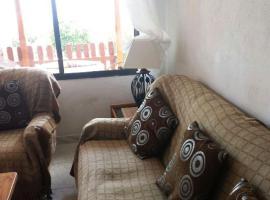 Hotel Photo: Apartamento Mayato 4