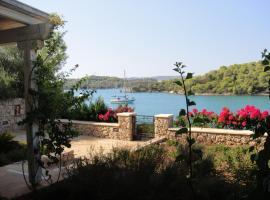 מלון צילום: RVG Villa Katerina Porto Heli