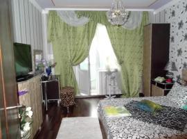 Хотел снимка: Relaxborispol 3