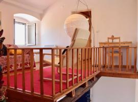 Hotel photo: Canto Mundo
