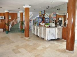 Hotel photo: Hotel San Francisco Acapulco