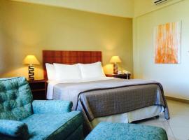 Hotelfotos: Convair Hotel