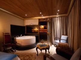 Photo de l'hôtel: Blue Tuana Suite