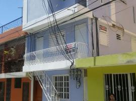A picture of the hotel: Alegria Hostal