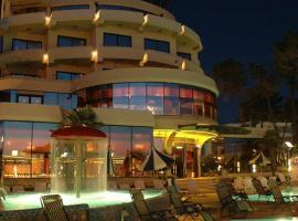 Hotel Foto: Vela