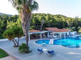Hotel photo: Vassilis Studios