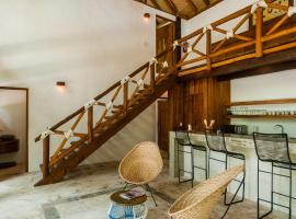 Hotel photo: Jungle Chic Villa in the outskirts of Tulum