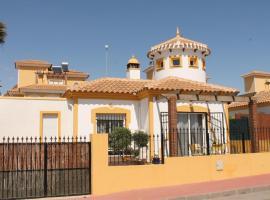 Hotel photo: Casa Alegria Mazarron