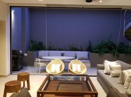 Hotel photo: Paraiso Residences #1105