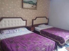 Hotel near Ulaanbaatar