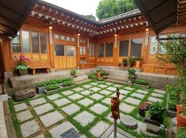 Hotel Photo: Sohyundang Guesthouse
