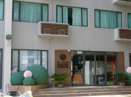 Hotel photo: Seaview Holiday Resort