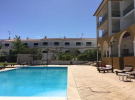 Hotel photo: Prestige For Home - Apartamento T1 Altura