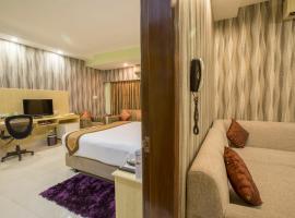 Hotel near בנגלדש