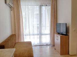 Foto di Hotel: 1 bedroom apartment near the center