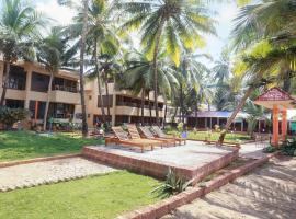 Fotos de Hotel: 1 BR Boutique stay in Kudle beach, Gokarna (1A52), by GuestHouser