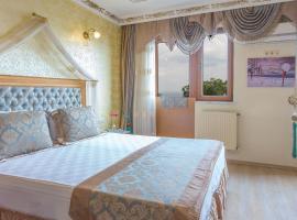 Hotel photo: Ottomania Suite