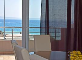Hotel photo: Apartments Andrea