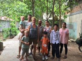 A picture of the hotel: Homestay/school of hope