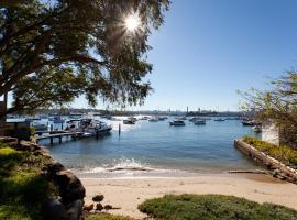 Фотографія готелю: Sydney City Views Harbourside Garden Villa