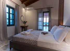 酒店照片: Popi's Traditional Villa at Sternes