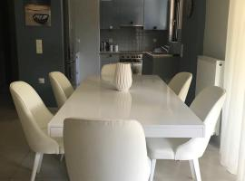 A picture of the hotel: Athens-Glyfada apartment