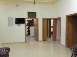 Hotel photo: AL Faridah Furnished Units