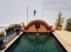 Hotel Foto: Luxury Hammamet Riad