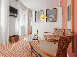 Hotel Photo: Sweet Inn Apartment - Baixa Blues