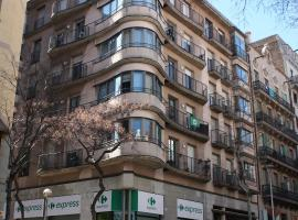 Hotel photo: Sagrada Familia Apartment 265
