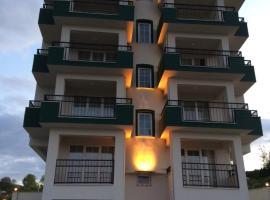 Hotel photo: Bolu Seyir Apart